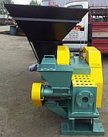 Пресс-гранулятор для производства брикетов и пеллет (гранул) Wektor