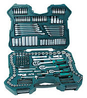 Немецкий набор ключей Mannesmann M98430 215