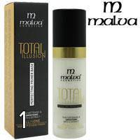 Malva База под макияж M-4502 Total Illusion Primer Base 01 Velvet Skin 25ml