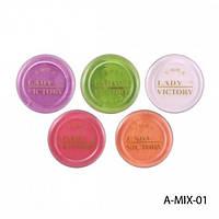 Цветной акрил A-MIX-1 Lady Victory