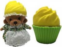 Капкейки куклы Cupcake Bears, в ассортименте
