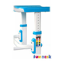 Детский стул FunDesk SST3 Blue