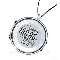 Рибальський барометр годинник SunRoad FX600 c термометром, альтиметром, фото 1