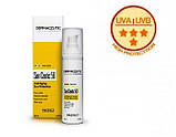Dermaceutic Cолнцезащитный крем для лица Sun Ceutic 50, 50 мл, фото 5