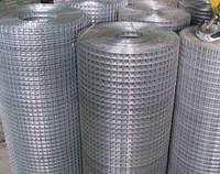 Производство сетки сварной