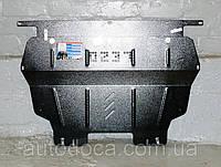 Защита картера двигателя и кпп Peugeot Partner Teppe  2008-, фото 1