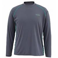 Solarflex Shirt Tri Geo Nightfall S блуза Simms
