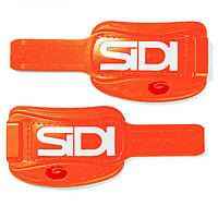 Мягкая пряжка Sidi Soft Instep2 No.46 Fluorescent Orange