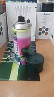 Краска metallic зеленая вспышка 342