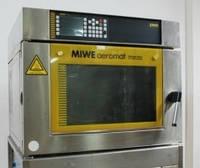 Печь пароконвекционная Miwe aeromat 4.64 T MUSC (Германия)