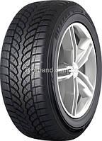Зимние шины Bridgestone Blizzak LM-80 275/45 R20 110V