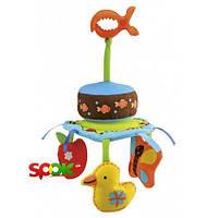 Мягкая игрушка-подвеска Ks Kids Мини мобайл (10651)