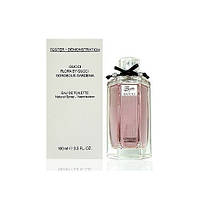 Gucci Flora by Gucci Gorgeous Gardenia EDT 100ml TESTER (ORIGINAL)