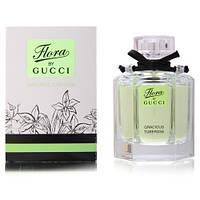 Gucci Flora by Gucci Gracious Tuberose EDT 50ml (ORIGINAL)