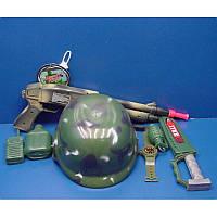 Военный набор 8012 KK