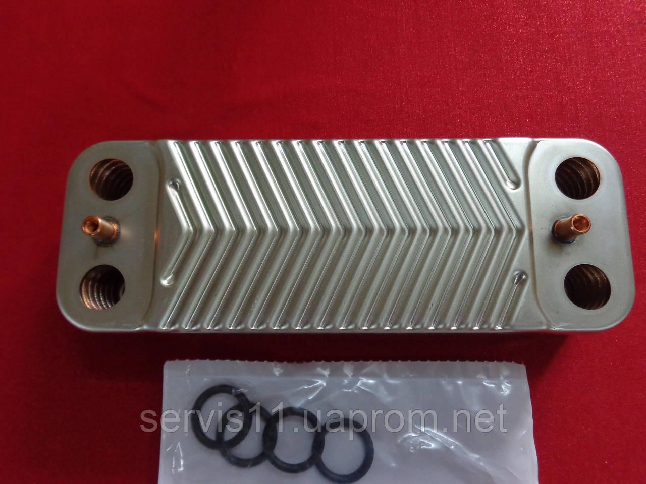Теплообменник Protherm Tiger 24ktv12, 24kov12