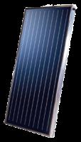 Солнечный коллектор Ensol ES2V/2,65S Al-Cu