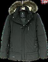 Мужские зимние  куртки, PANDA, P.p 48-56, 5 шт