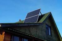 Автономная cолнечная электростанция 40 кВт в месяц