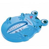 Термометр для воды Canpol Babies Жаба в ассортименте (9/220)