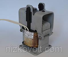 Електромагніти ЕМ 33-5 (ЕМ 33-51361-00УЗ) змінного струму