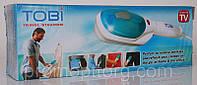 Отпариватель одежды TOBI Travel Steamer, легкий портативный утюг-щетка DJV /562 N