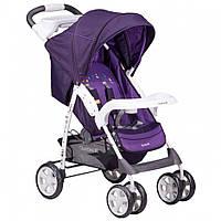 Прогулочная коляска Quatro Imola 9 Purple