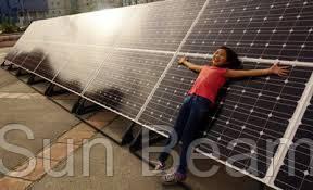 Проектирование и расчет солнечной электростанции для дома
