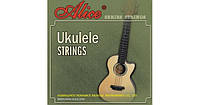 Alice AU041 комплект струн для укулеле