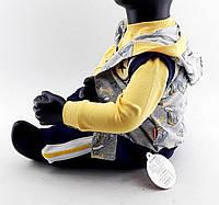Детский костюм 9 месяцев Турция