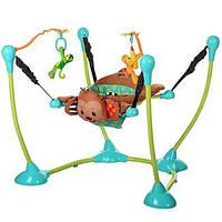 Прыгунки Bambi Обезьянка (DC201-monkey)