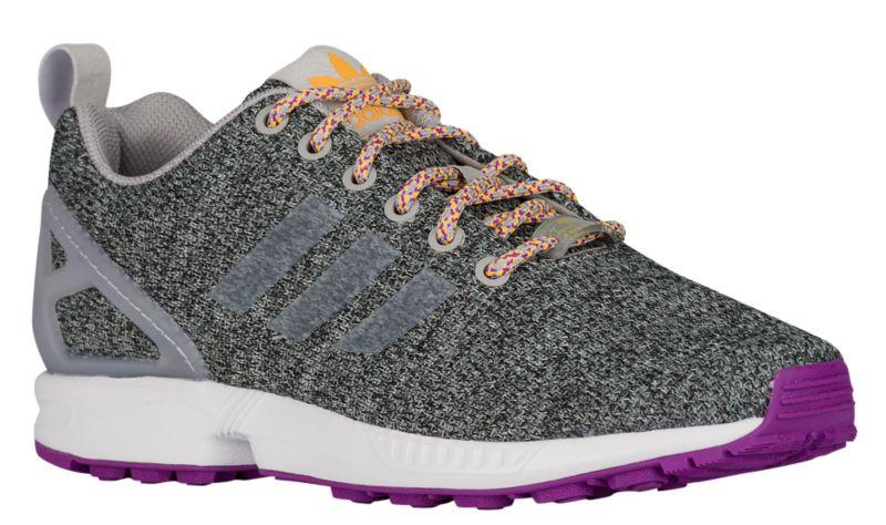 cheap for discount 15e9b 954dc ... discount adidas originals zx flux solid grey solid grey solar gold  875cc 1d896