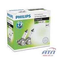 Лампа 12972ELC2 H7 55W 12V Longer Life PACK x2