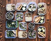 Заготовка еды на неделю для всей семьи