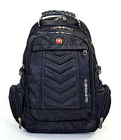 Рюкзак ранец городской SwissGear 8833 ортопедическая спинка