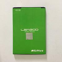 Аккумулятор (батарея) для смартфона LEAGOO M5 PLUS 2500 мАч новая под заказ