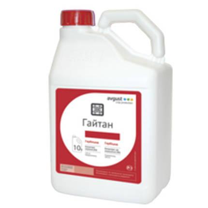 Гайтан, довсходовый гербицид длительного действия, 10 л, фото 2