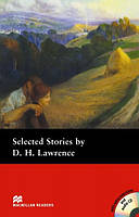 Selected Short Stories by D. H. Lawrence, Pre-Intermediate Level with CD