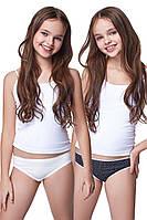 Подростковые трусы для девочек (2шт)