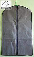 Чехол для одежды 100х60 см на молнии 003