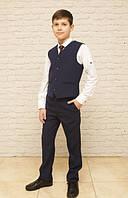 Школьный костюм для мальчика - как выбрать?