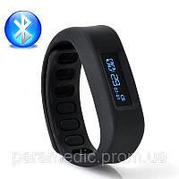 Bluetooth браслет здоровья W08 - для Android смартфонов, Спорт + отслеживания сна, секундомер.