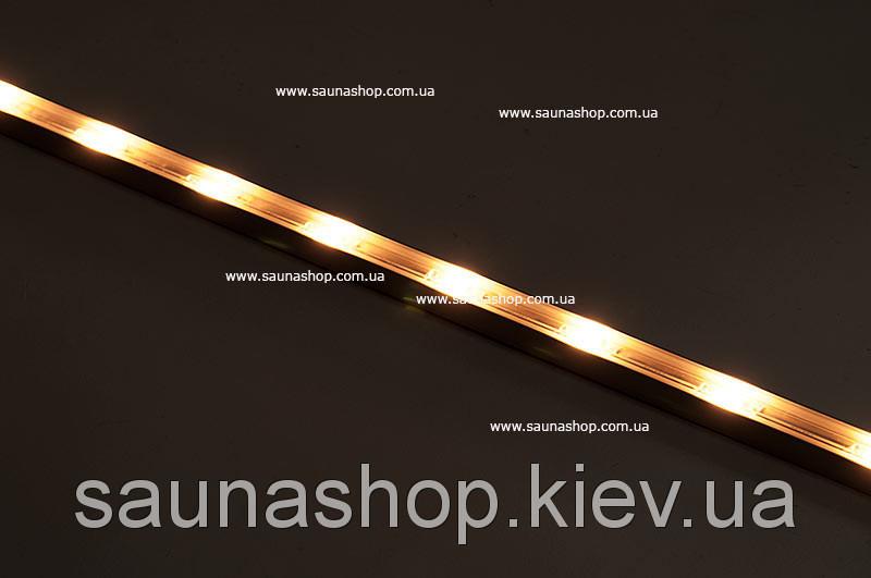 Подсветка для лавок бани и сауны Relset LL12-150