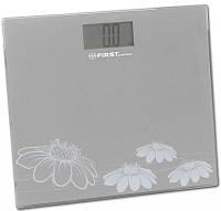 Весы напольные цифровые 150 кг First FA-8015-2