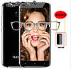 Мобильный телефон Oukitel U22 3G 5.5 дюймов HD MTK6580A QuadCore Android7.0 2GB RAM 16GB ROM отпечатко пальцев