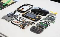 Запчасти для ремонта телефона, ноутбука, планшета  (кнопка, шлейф, спикер, разъём и т.д.)