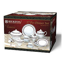 Набор столовой посуды Herzog HR-PO57S Venice