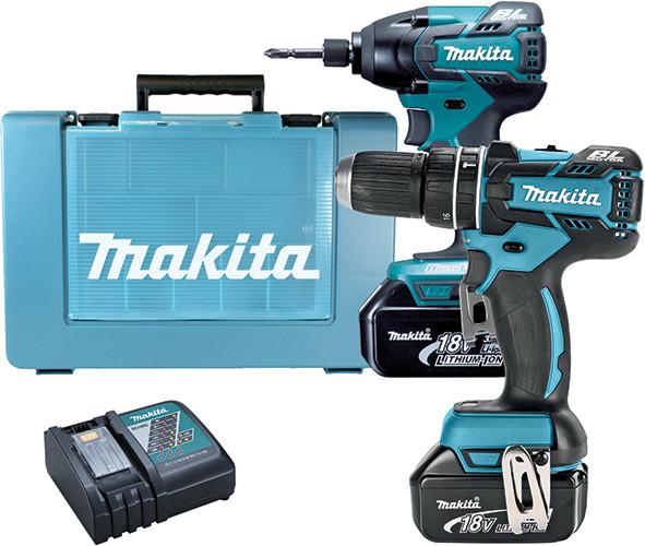 Набор инструментов Makita