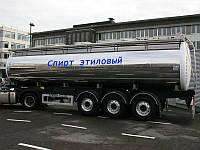 Спирт этиловый технический (премиум)