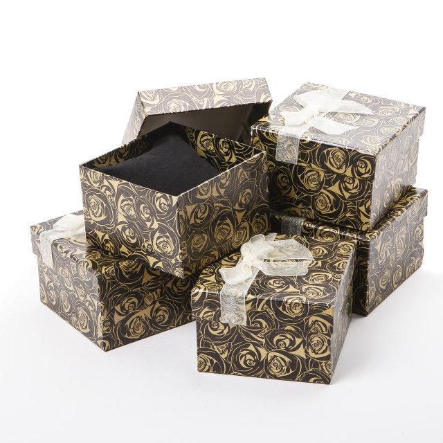 Подарочная коробочка  подушка  Розы